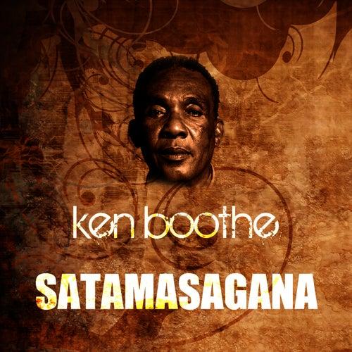Satamasagana by Ken Boothe