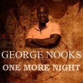 One More Night de George Nooks