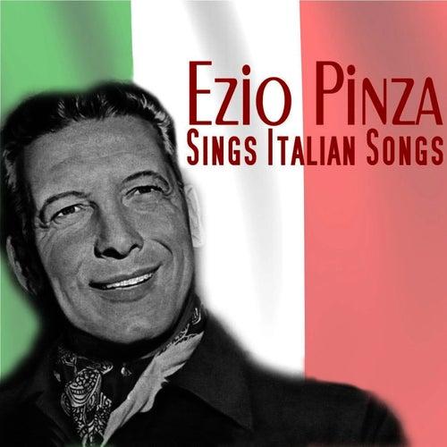 Sings Italian Songs by Ezio Pinza
