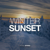 Winter Sunset by Chill Out