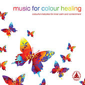 Music for Colour Healing by Chris Glassfield