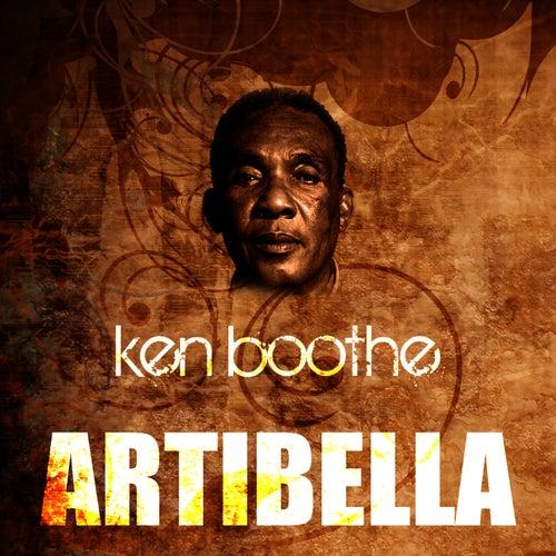 Artibella by Ken Boothe