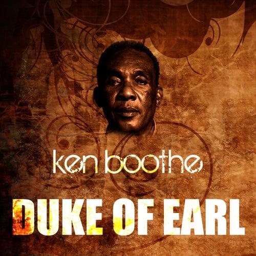 Duke Of Earl by Ken Boothe