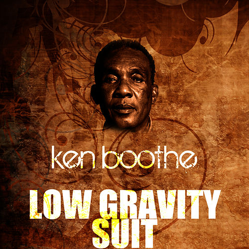 Low Gravity Suit by Ken Boothe