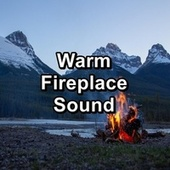 Warm Fireplace Sound by Spa Relax Music