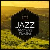 Jazz Morning Playlist von Chill Jazz-Lounge