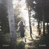 Shine by Saah