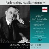Rachmaninoff: Piano Concerto No. 2 in C Minor, Op. 18 & Other Works by Sergei Rachmaninov