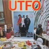 U.T.F.O. by U.T.F.O.