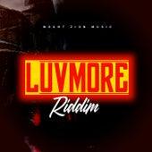 Luvmore Riddim de Various Artists
