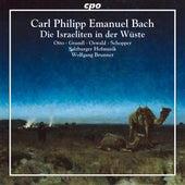 Bach: Die Israeliten in der Wuste von Various Artists