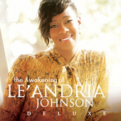 The Awakening of Le'Andria Johnson (Deluxe Edition) von Le'Andria Johnson