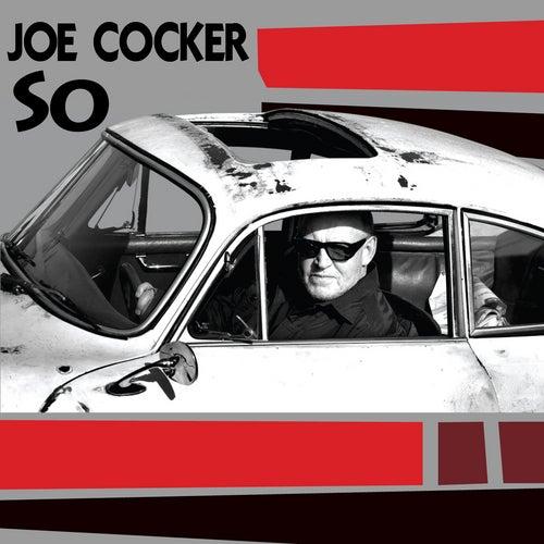 So by Joe Cocker