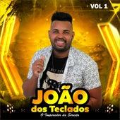 João dos Teclados, Vol. 1  (Ao Vivo) by João Dos Teclados