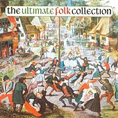 The Ultimate Folk Collection de Various Artists