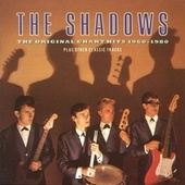 The Original Chart Hits 1960-1980 de The Shadows