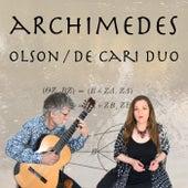 Archimedes von Olson