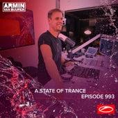 ASOT 993 - A State Of Trance Episode 993 von Armin Van Buuren