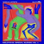 Molotov21 Special Blends de Various Artists
