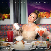 Queen of Da Souf (Extended Version) (Deluxe Version) by Mulatto