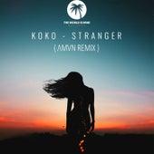 STRANGER (AMVN Remix) de Koko