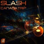 Canada Trip by Slash