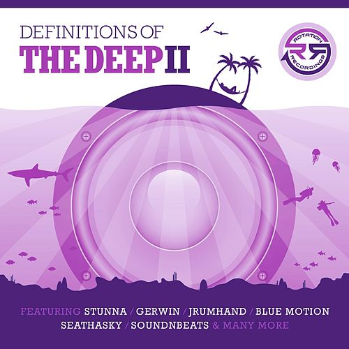 Definitions Of The Deep II by Various Artists