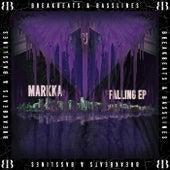 Falling by Markka