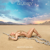 Glory (Deluxe) by Britney Spears