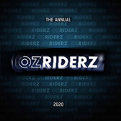 Ozriderz: The Annual 2020 by Various Artists