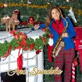 Navidad Con Ana Spíndola by Ana Spíndola