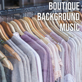 Boutique Background Music: Trendy Jazz for Clothing Stores de Acoustic Hits