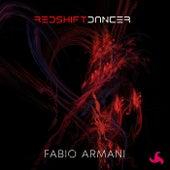 Redshift Dancer by Fabio Armani