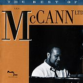 Best Of Les McCann LTD by Les McCann