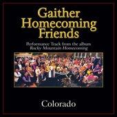 Colorado Performance Tracks by Bill & Gloria Gaither
