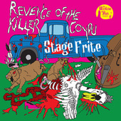 Revenge Of The Killer Coypu by Stage Frite
