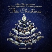 This Christmas by Afro Blue