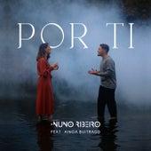 Por Ti (feat. Ainoa Buitrago) fra Nuno Ribeiro