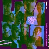 Fallin' (Adrenaline) (Vion Konger Remix) de Why Don't We