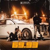 69.93 (feat. ASHE 22) de Hornet La Frappe