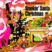 Big Freedia's Smokin Santa Christmas by Big Freedia