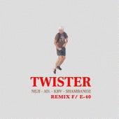 Twister (Remix) by Neji