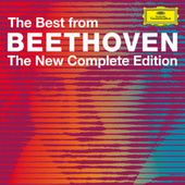 The Best from the Complete Edition by Ludwig van Beethoven
