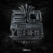 The Third Movement 20 Years de Various Artists