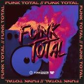 Funk Total von German Garcia