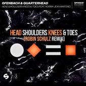 Head Shoulders Knees & Toes (feat. Norma Jean Martine) (Robin Schulz Remix) de Ofenbach