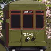 504 by Green Envy