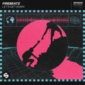 Let's Get Down fra Firebeatz