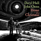 Home for Christmas de Daryl Hall & John Oates
