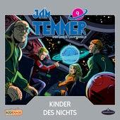 Der neue Superheld - Folge 9: Kinder des Nichts von Jan Tenner